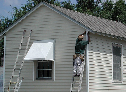 Pros And Cons Of Vinyl Siding Hy Voting House